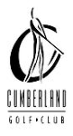 One Round of Golf for Two People at Cumberland Golf Club for $40