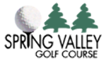 Spring Valley Golf Course: HALF OFF 18 HOLES AND CART