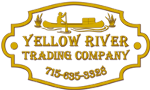 Yellow River Trading Company:  HALF OFF $40 CERTIFICATES