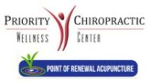 Priority Chriopratic and Acupuncture: 1/2 OFF $50 CERTIFICATE
