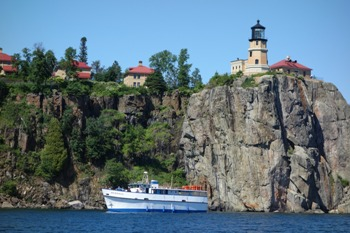 North Shore Scenic Cruise